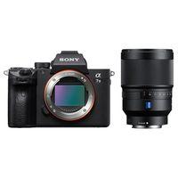 Für weitere Info hier klicken. Artikel: Sony Alpha 7 III (ILCE-7M3) + SEL Zeiss Distagon T* 35mm f/1,4