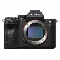Für weitere Info hier klicken. Artikel: Sony Alpha 7R IIIA (ILCE-7RM3A) Gehäuse