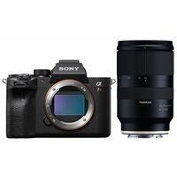 Für weitere Info hier klicken. Artikel: Sony Alpha 7R IVA (ILCE-7RM4A) + Tamron 28-75mm f/2,8 Di III RXD