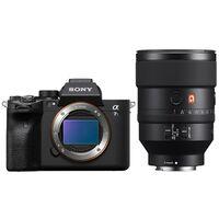 Für weitere Info hier klicken. Artikel: Sony Alpha 7S III (ILCE-7SM3) + 135mm f/1,8 GM