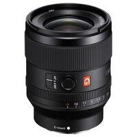 Für weitere Info hier klicken. Artikel: Sony SEL 35mm f/1,4 GM Sony FE-Mount