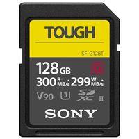 Für weitere Info hier klicken. Artikel: Sony Tough SDXC Class 10, UHS-II, U3, V90, 300 MB/s 128 GB