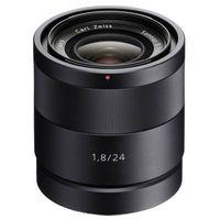 Für weitere Info hier klicken. Artikel: Sony ZEISS Sonnar T* SEL 24mm f/1,8 Sony E-Mount