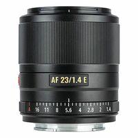 Für weitere Info hier klicken. Artikel: Viltrox AF 23mm f/1,4 E Sony E-Mount