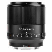 Für weitere Info hier klicken. Artikel: Viltrox FE 24mm f.1,8 AF Nikon Z