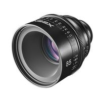 Für weitere Info hier klicken. Artikel: XEEN Cinema 85mm T/1,5 Vollformat Canon EF