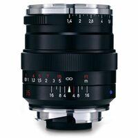 Für weitere Info hier klicken. Artikel: Zeiss Distagon 35mm f/1,4 ZM schwarz Leica M
