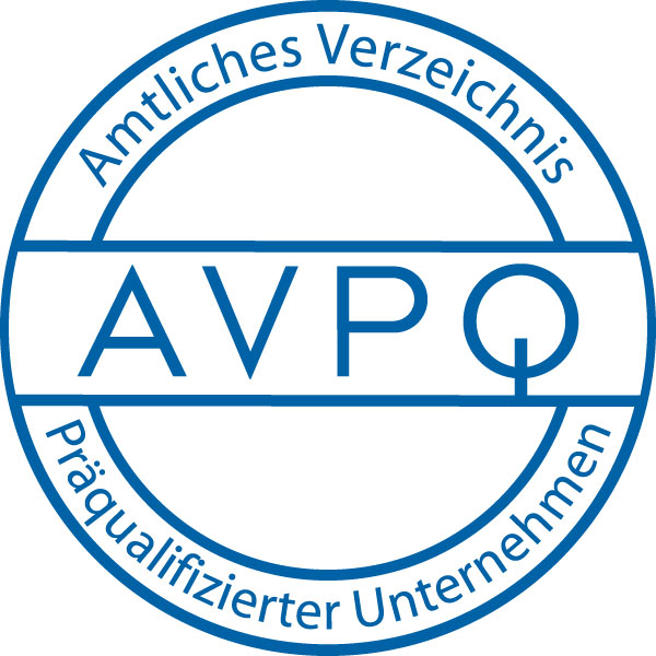 AVPQ Logo