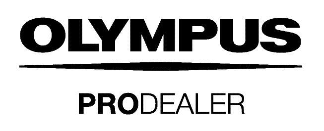 Olympus Markenstore ProDealer Logo